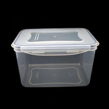 Plastic Food Box-KH-F001